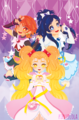 Futari wa Precure Max Heart - pretty-cure fan art