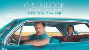 Green Book full movie