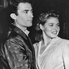 Classic Movies photo entitled Gregory Peck and Ingrid Bergman