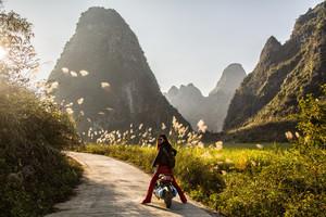 Guangxi Province, China