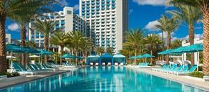 Hilton Hotel Buena Vista