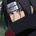 Itachi - akatsuki photo