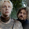 Game of Thrones photo entitled Jamie and Brienne Icons