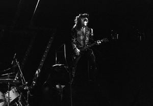 KISS ~Atlanta, Georgia...August 29, 1976