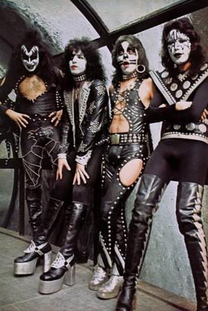 baciare (NYC) March 20, 1975