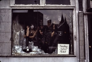 Ciuman (NYC) March 20, 1975
