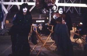 KISS ~Valencia, California…May 11-15, 1978 (KISS Meets the Phantom of the Park)