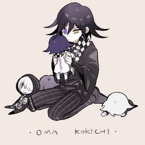 Kokichi.