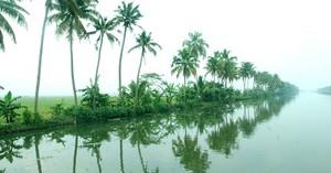 Kuttanad, India