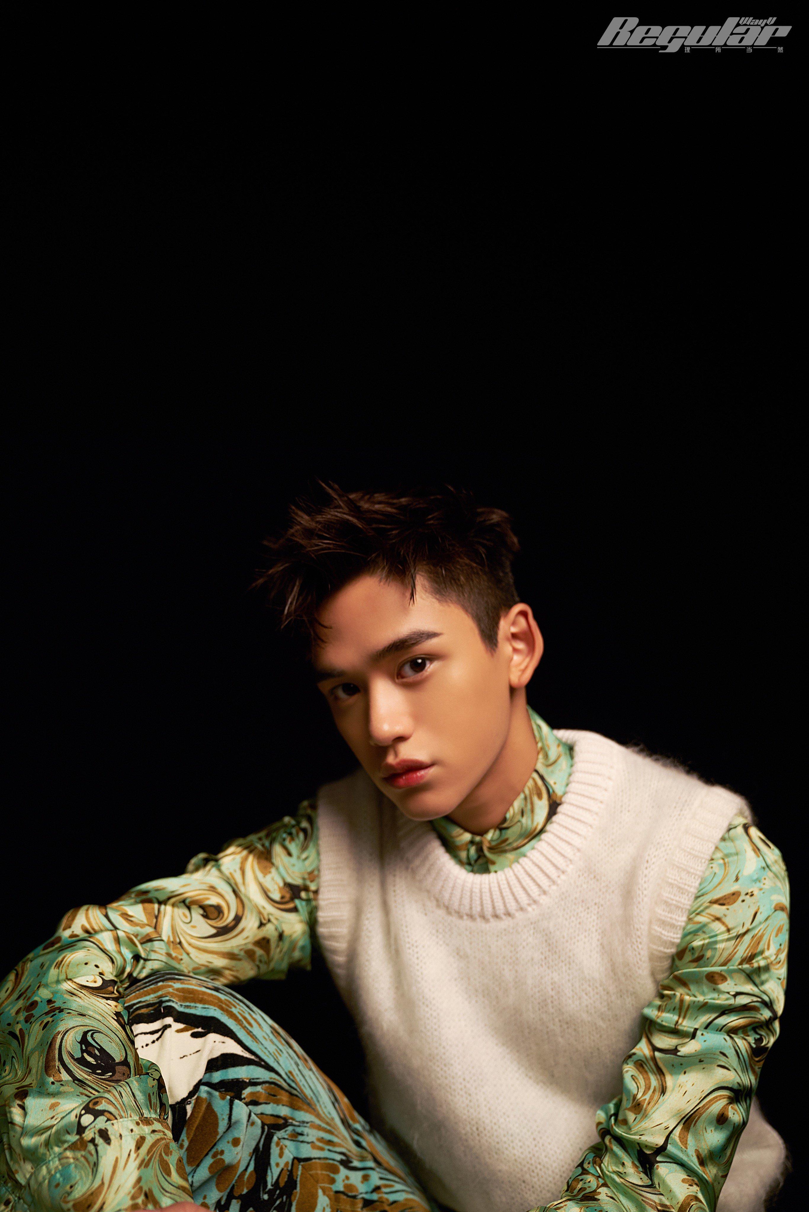 LUCAS - Kpop Photo (41953111) - Fanpop