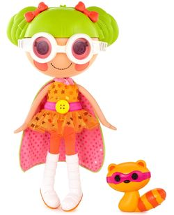 Lalaloopsy Dyna Might