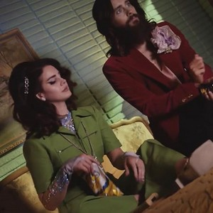 Lana for Gucci Guilty
