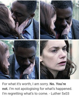 Luther and Alice   5x03