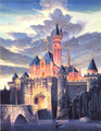 Magic Kingdom - yorkshire_rose fan art