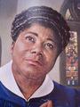 Mahailia Jackson