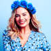 Margot Robbie - actresses icon