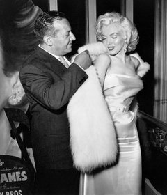 Marilyn And Herbert ہوور