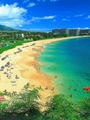 Maui ビーチ