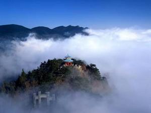 Mount Lu, China
