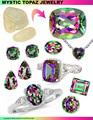 Mystic feuer Jewelry