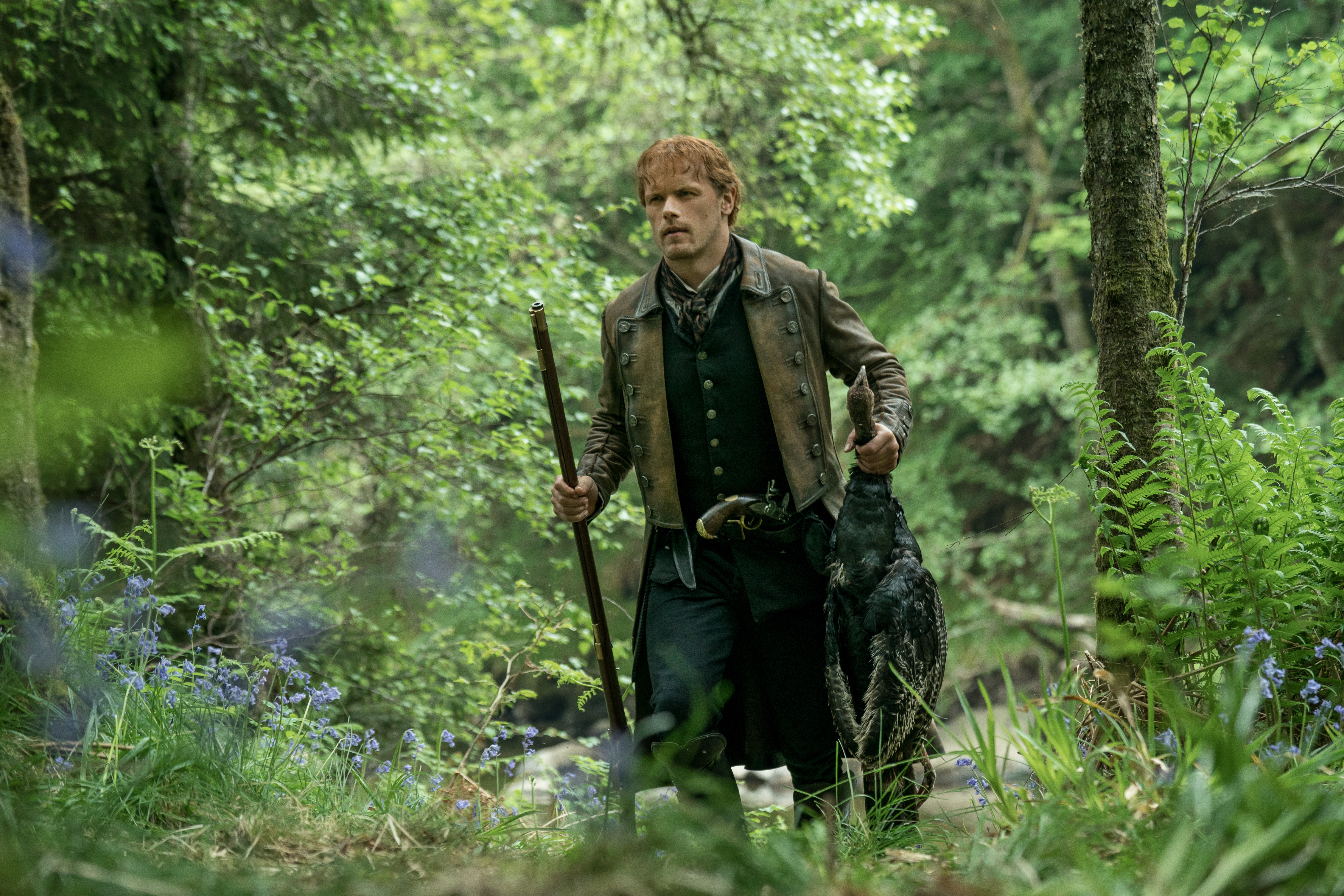 """Outlander """"If Not For Hope"""" (4x11) promotional picture"""