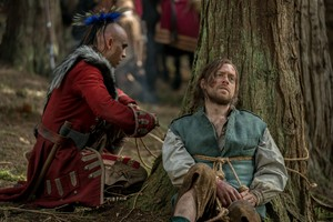 """Outlander """"The Deep Heart's Core"""" (4x10) promotional picture"""