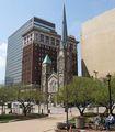 Public Square Cleveland