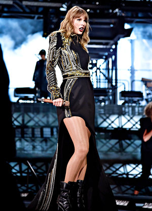 REPTOUR TAYLOR pantas, swift