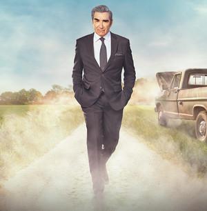 Season 5 Promotional Poster