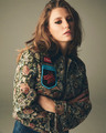 Serenay Sarikaya - turkish-actors-and-actresses photo