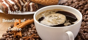 Surprising Health Benefits of Coffee - Coffee Cafe