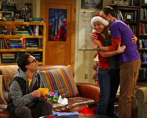 The Big Bang Theory 바탕화면