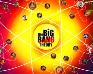 The Big Bang Theory پیپر وال