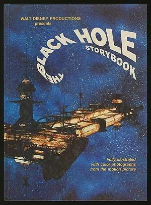 The Bla Black Hole Storybook