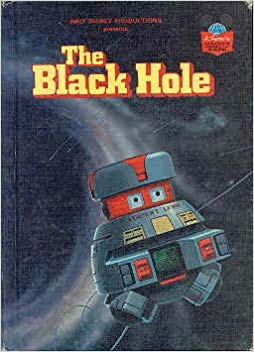 The Black Hole Storybook