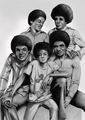 The Jackson 5 - mari fan art