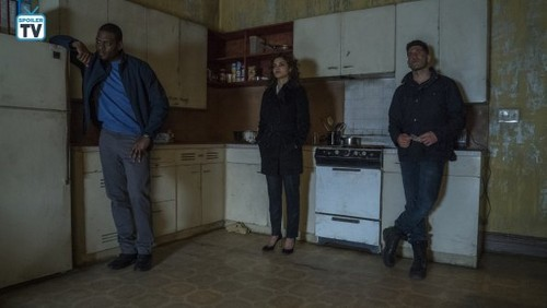 The Punisher - Netflix achtergrond titled The Punisher - Season 2 - First Look foto's