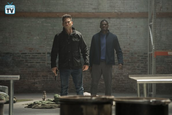 The Punisher - Season 2 - First Look 사진