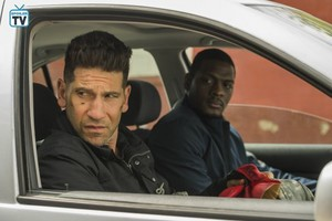 The Punisher - Season 2 - First Look foto-foto