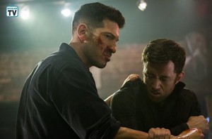The Punisher - Season 2 - First Look Photos