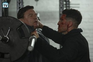 The Punisher - Season 2 - First Look foto's