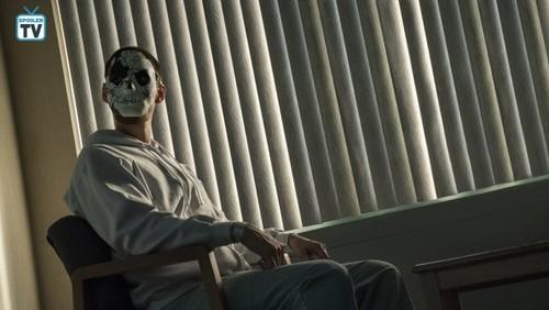 The Punisher - Netflix karatasi la kupamba ukuta called The Punisher - Season 2 - First Look picha