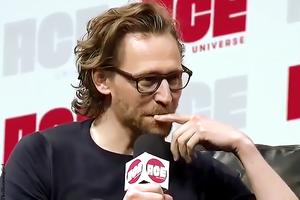 Tom ~Ace Comic Con Arizona (January 13, 2019)