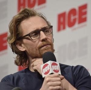 Tom ~Ace Comic Con Arizona (January 13, 2019)