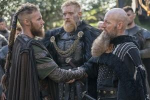 "Vikings ""Baldur"" (5x18) promotional picture"