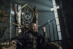 "Vikings ""Baldur"" (5x18) promotional picture"