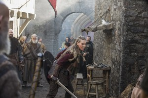 "Vikings ""The Most Terrible Thing"" (5x17) promotional picture"