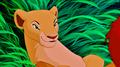 Walt Disney Screencaps – Nala & Simba - walt-disney-characters photo