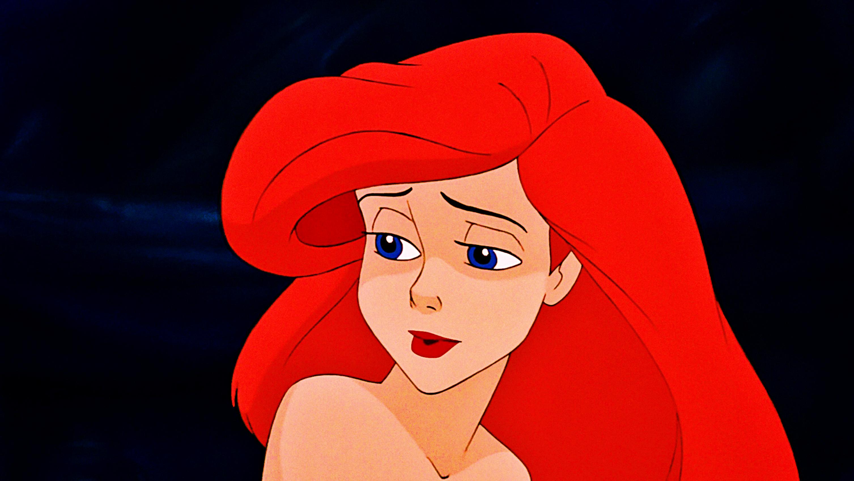 Walt Disney Characters images Walt Disney Screencaps - Princess Ariel HD wallpaper and background photos
