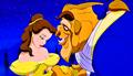 Walt Disney Screencaps - Princess Belle & The Beast - walt-disney-characters photo